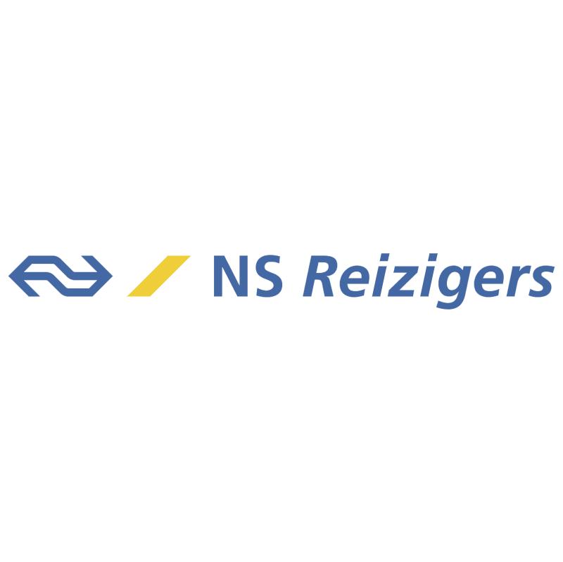 NS Reizigers vector
