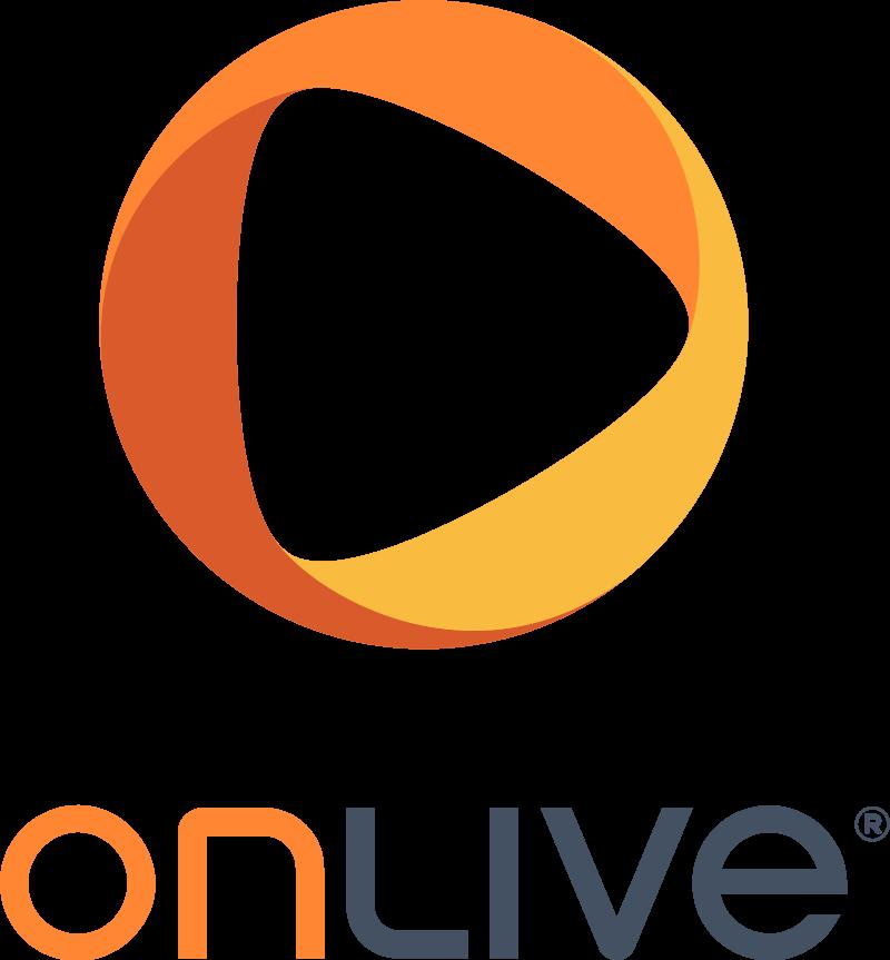 OnLive vector