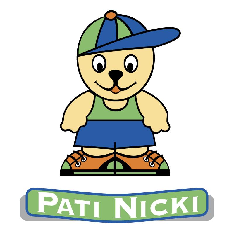 Pati Nicki vector