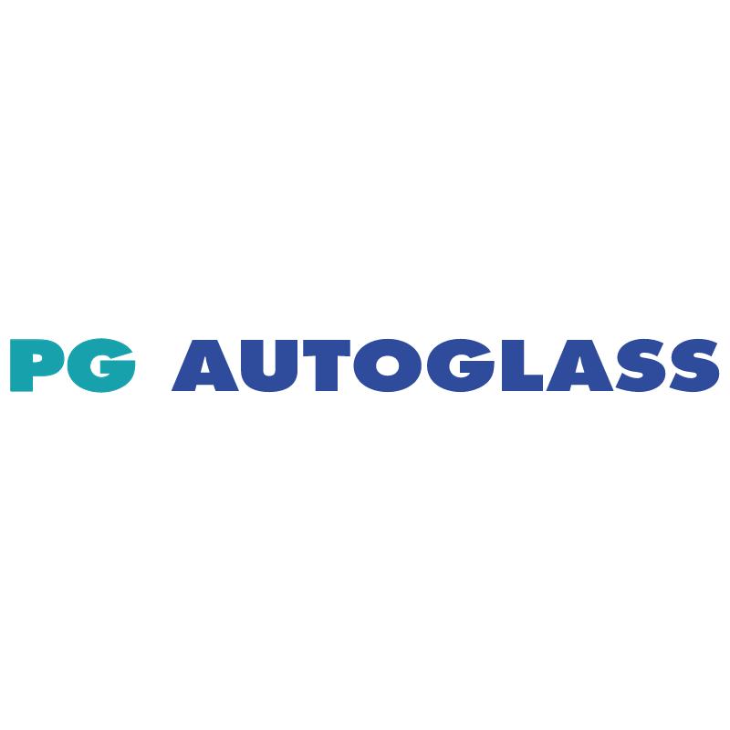 PG Autoglass vector