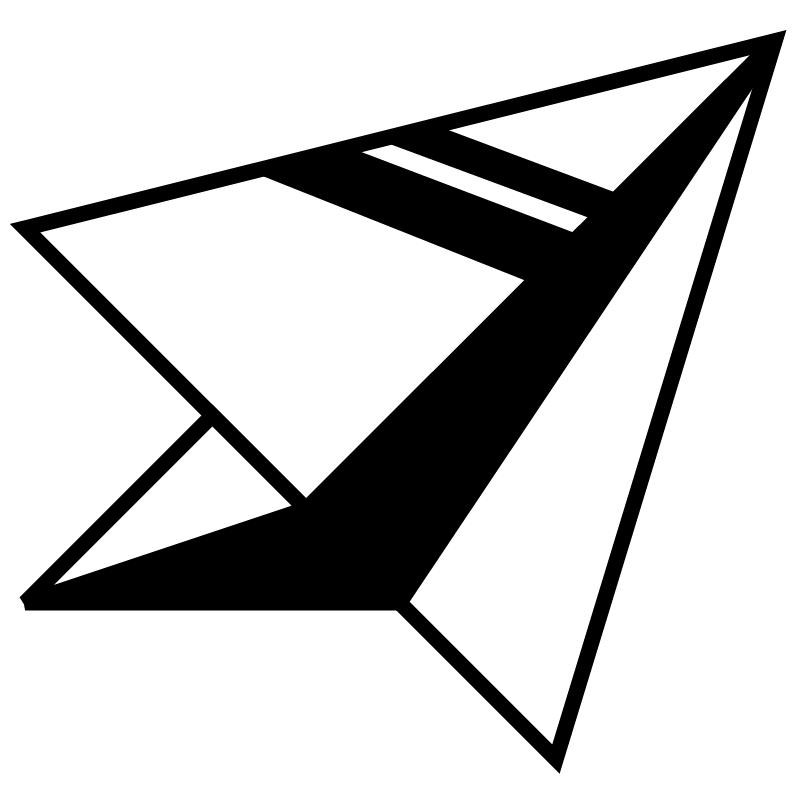 Pilot vector logo