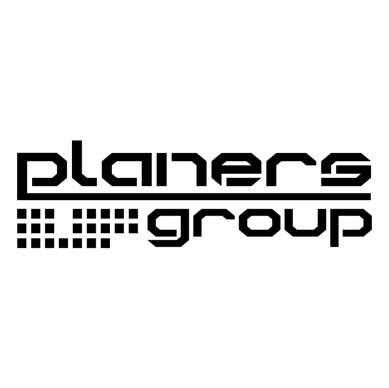 Planers Promotion Group vector
