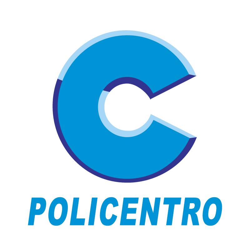 Policentro vector