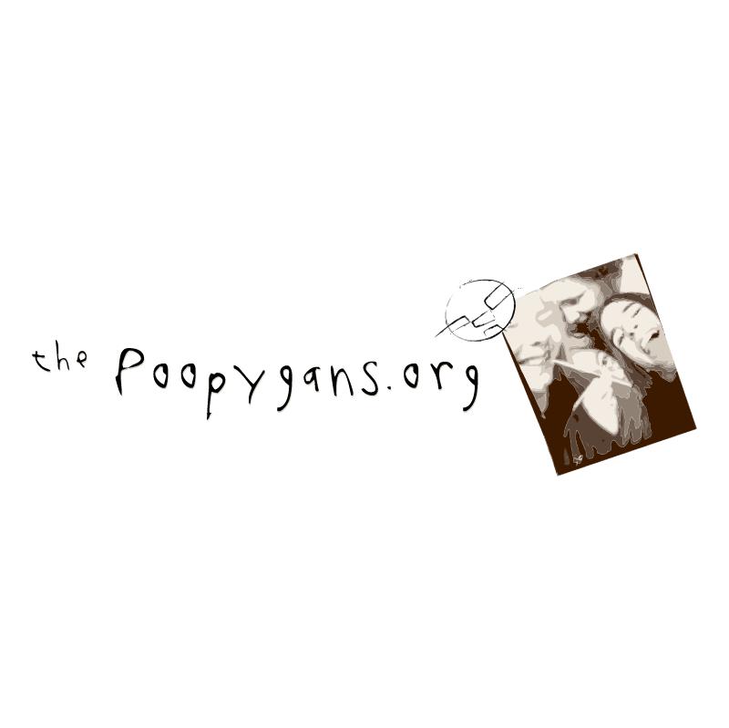 Poopygans vector
