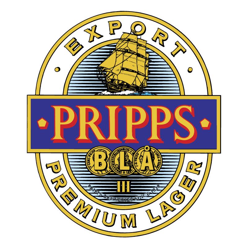 Pripps vector