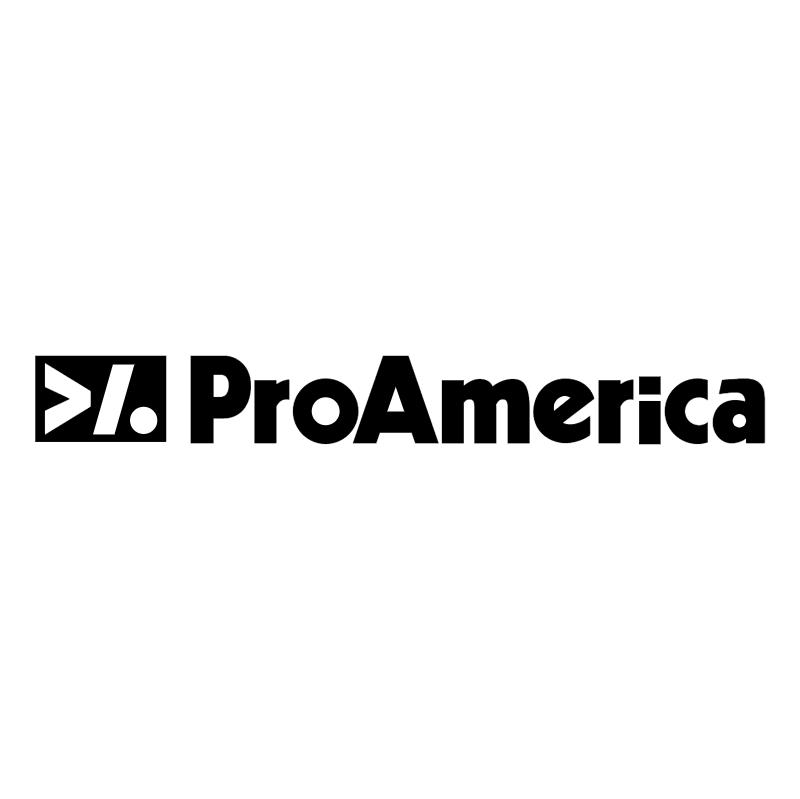 ProAmerica vector