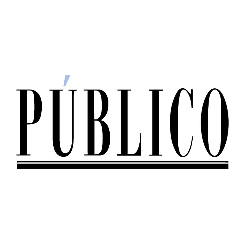 Publico vector