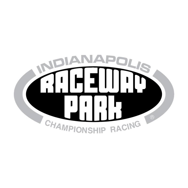 Raceway Park vector logo