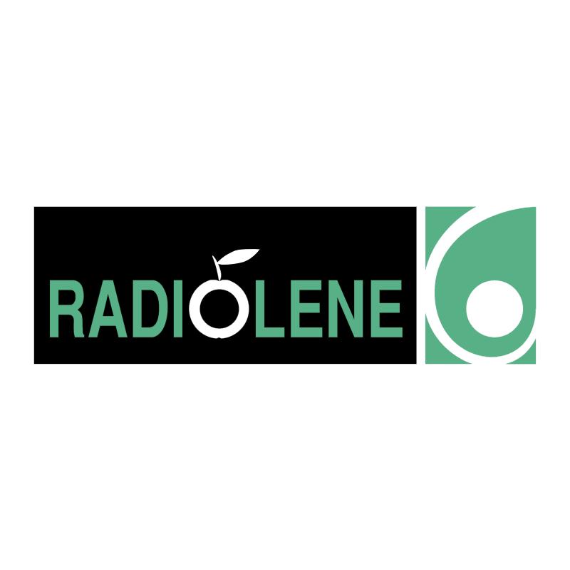 Radiolene vector