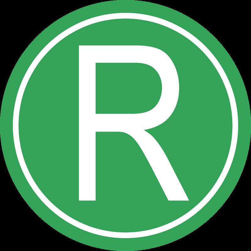 RADIUM 1 vector