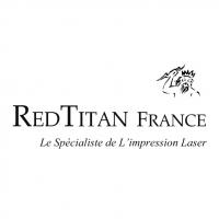 RedTitan France vector