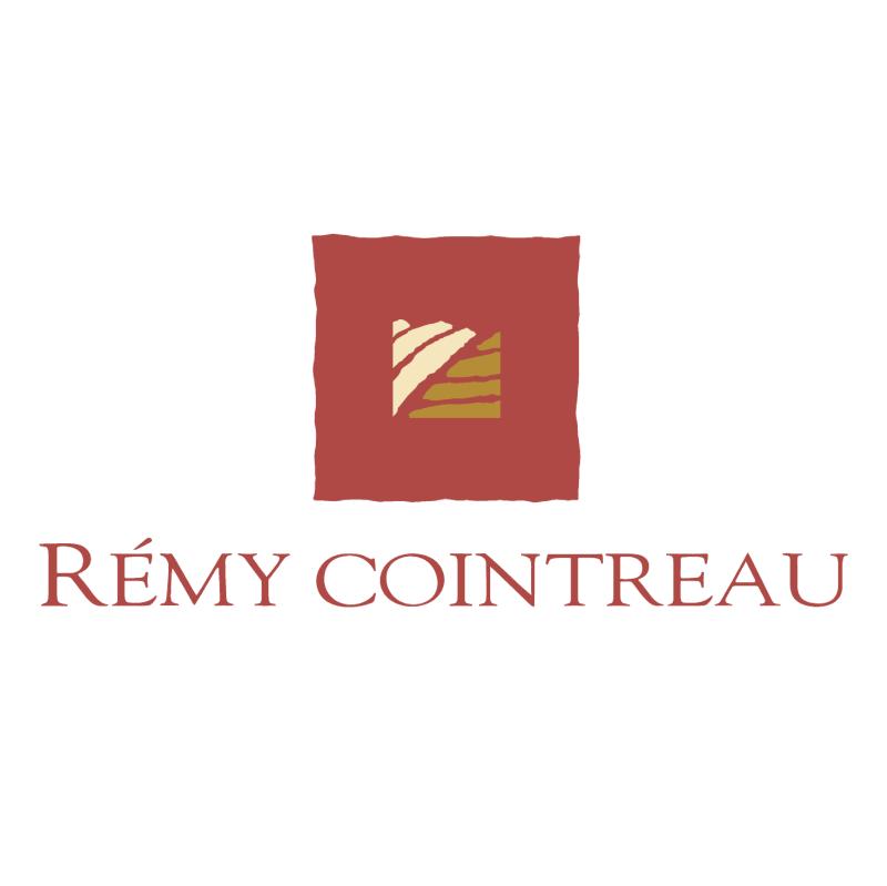 Remy Cointreau vector