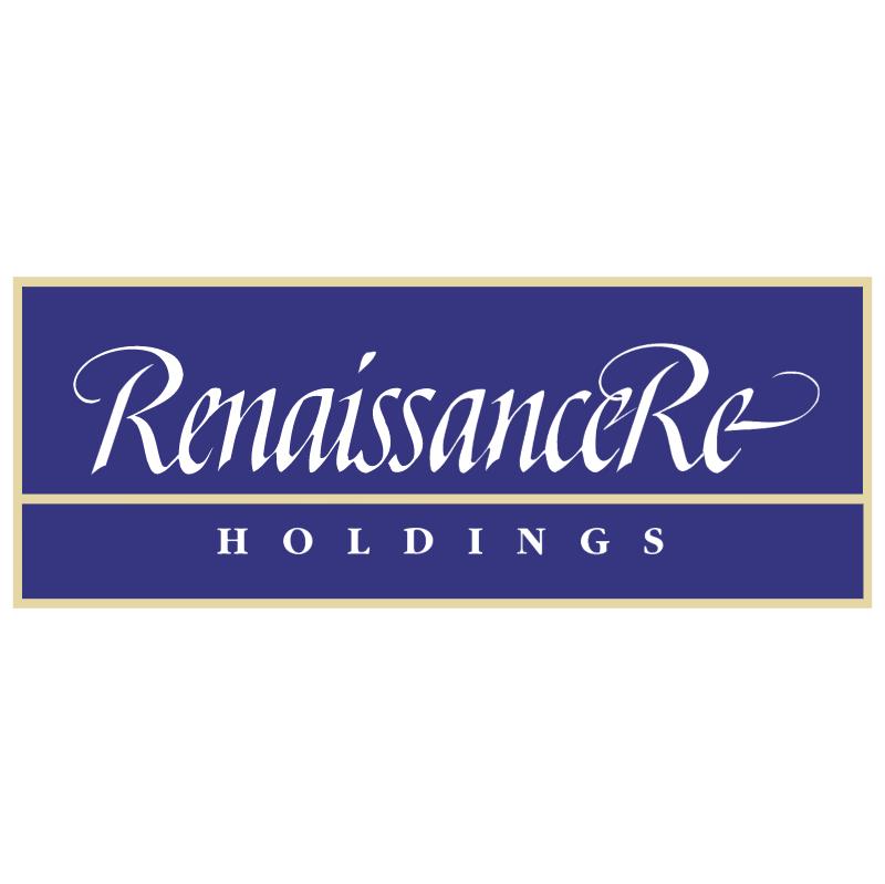 RenaissanceRe Holdings vector