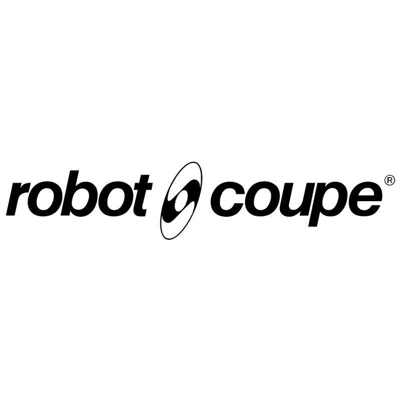 Robot Coupe vector