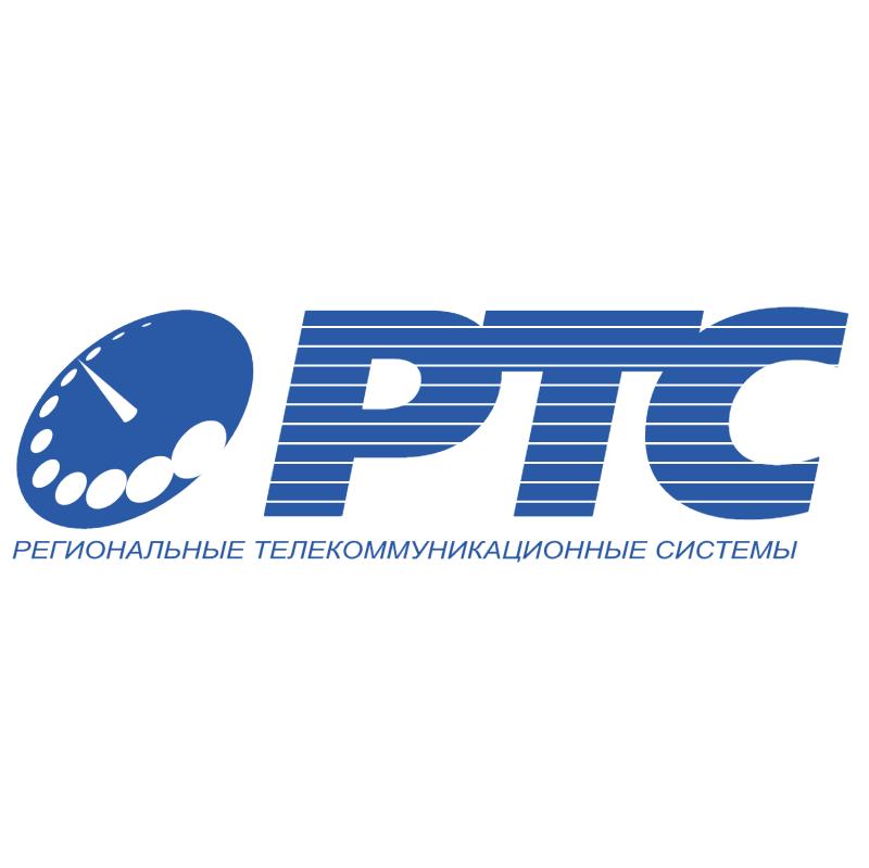 RTS Telecom vector