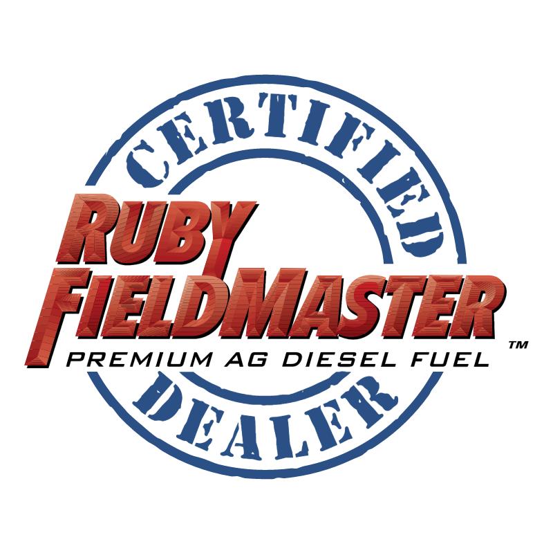 Ruby FieldMaster vector