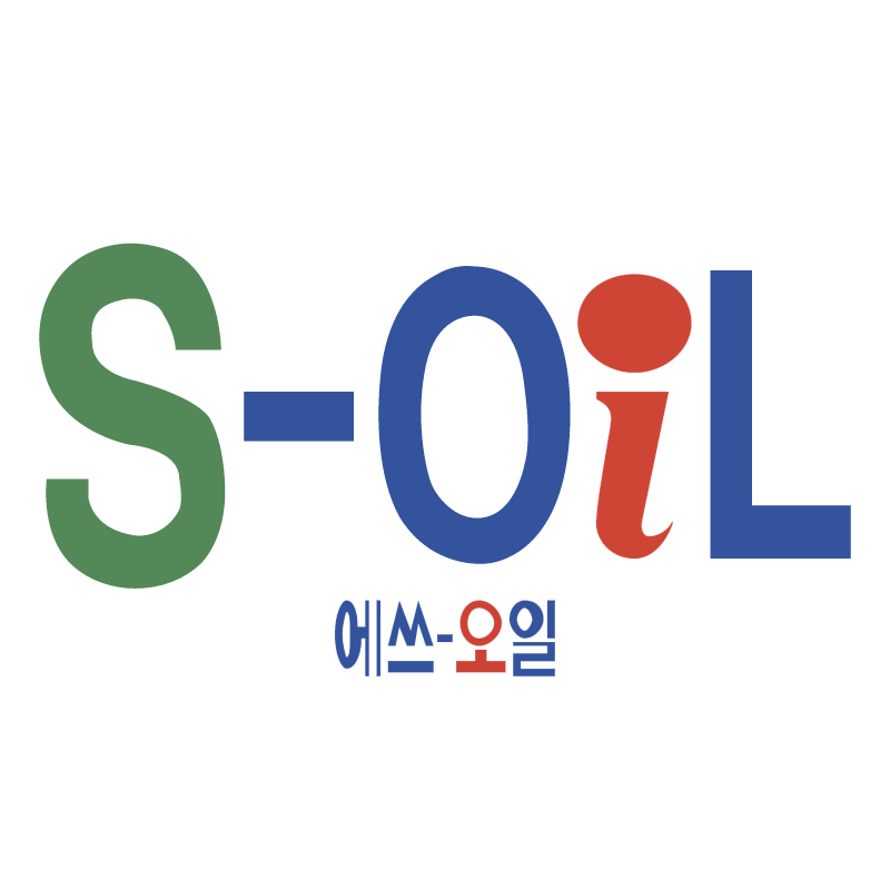 S Oil vector