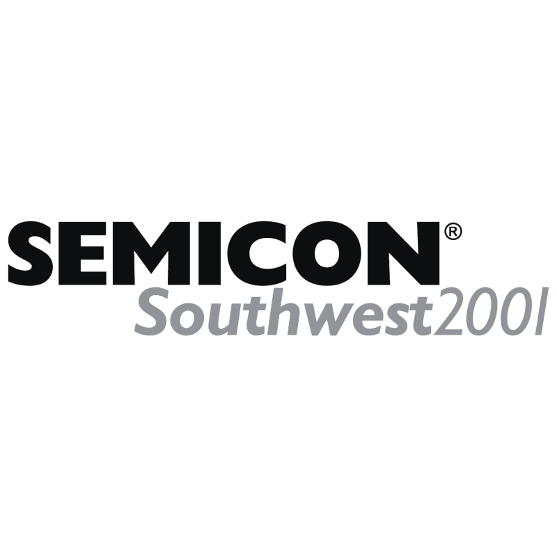 Semicon Southwest 2001 vector
