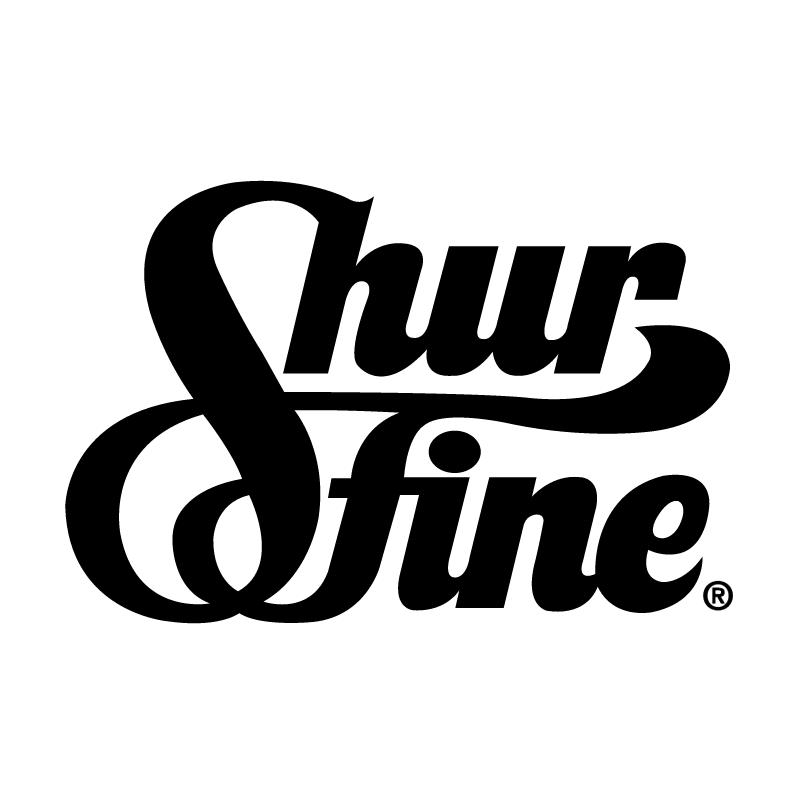 ShurFine vector