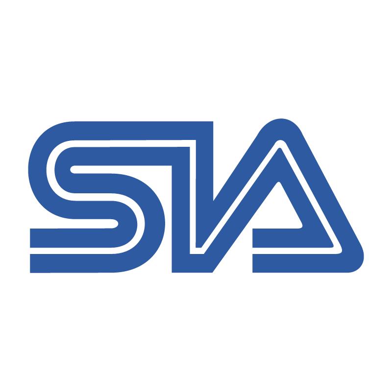 SIA vector logo