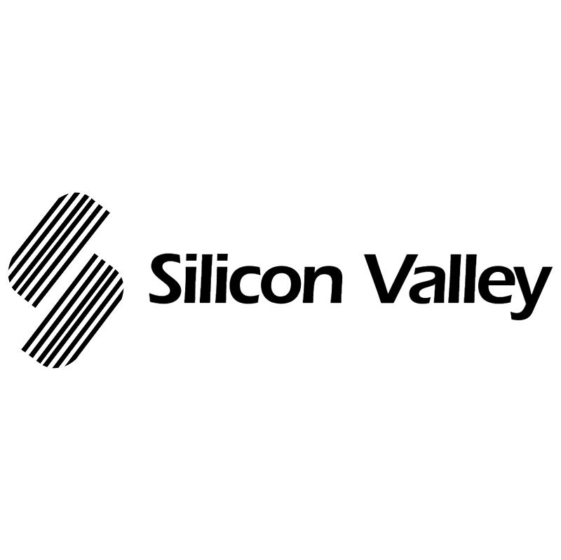Silicon Valley vector