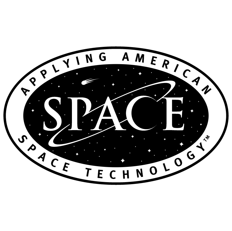 Space Technology vector
