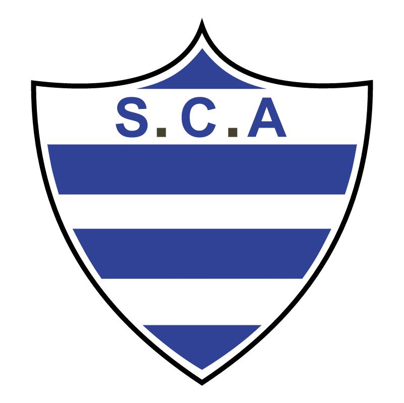 Sport Club Aymores de Uba MG vector