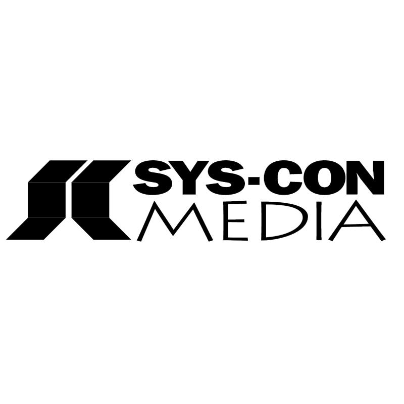 Sys Con Media vector