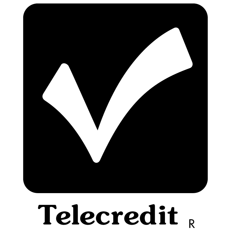 Telecredit vector