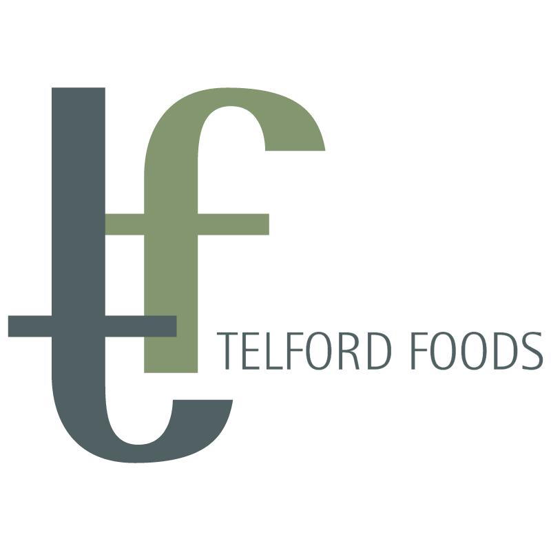 Telford Foods vector