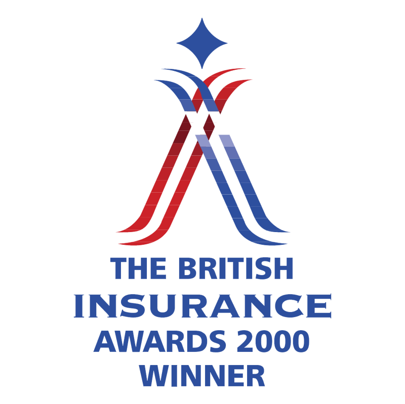The British Insurance Awards vector logo