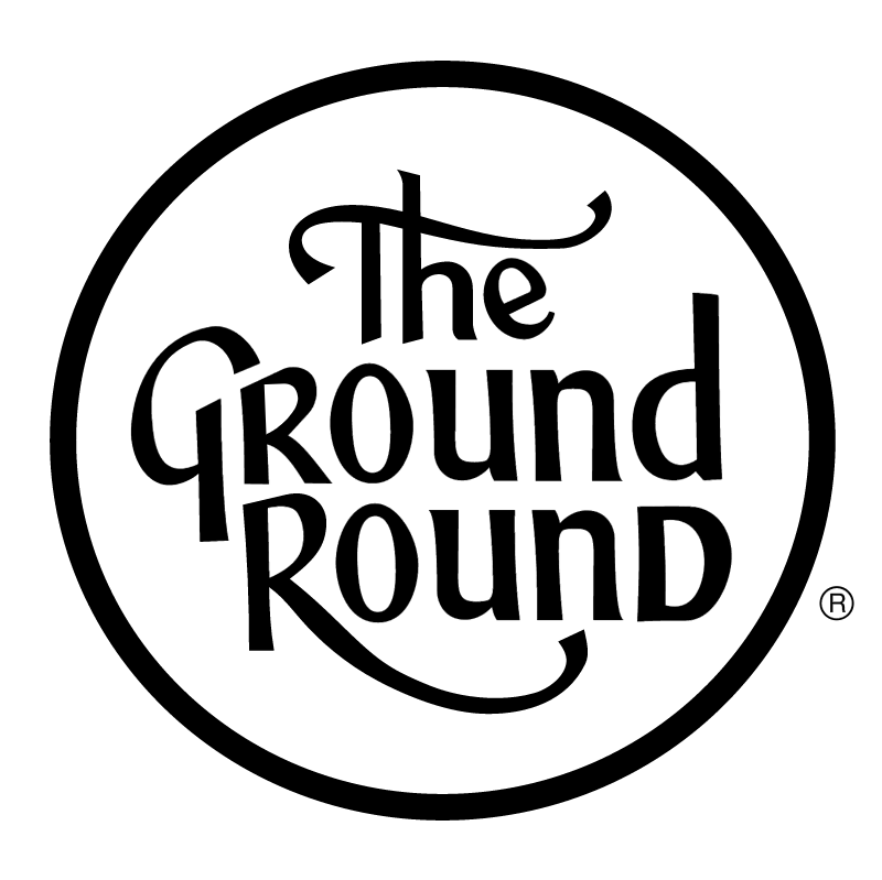 The Ground Round vector