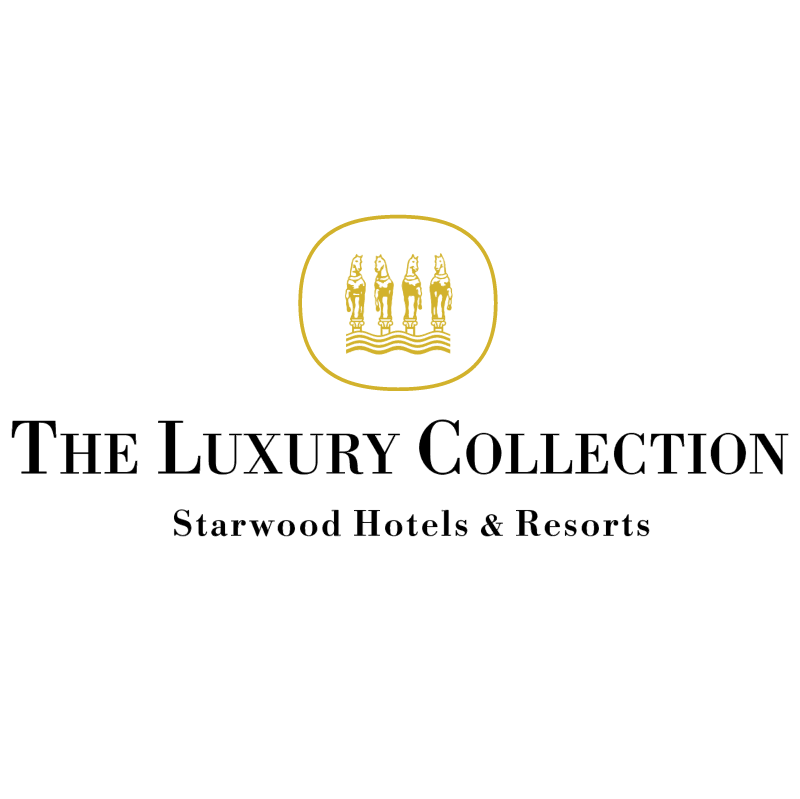 The Luxury Collection vector