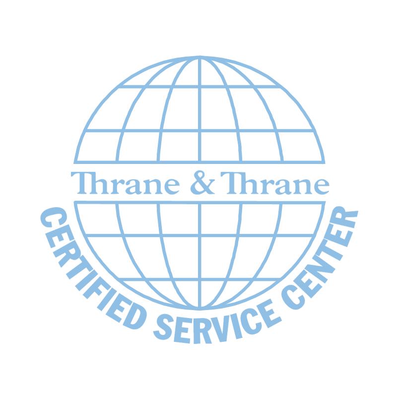 Thrane & Thrane vector