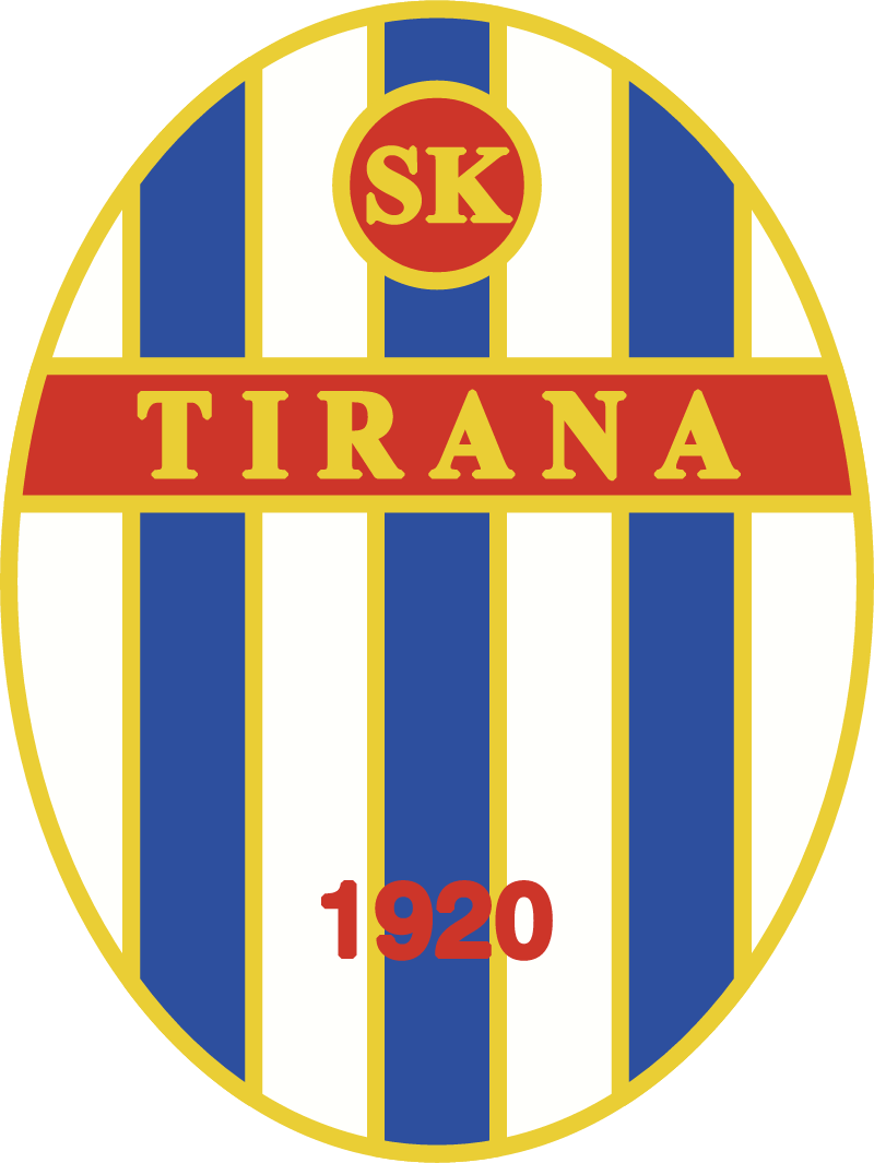 TIRANA vector