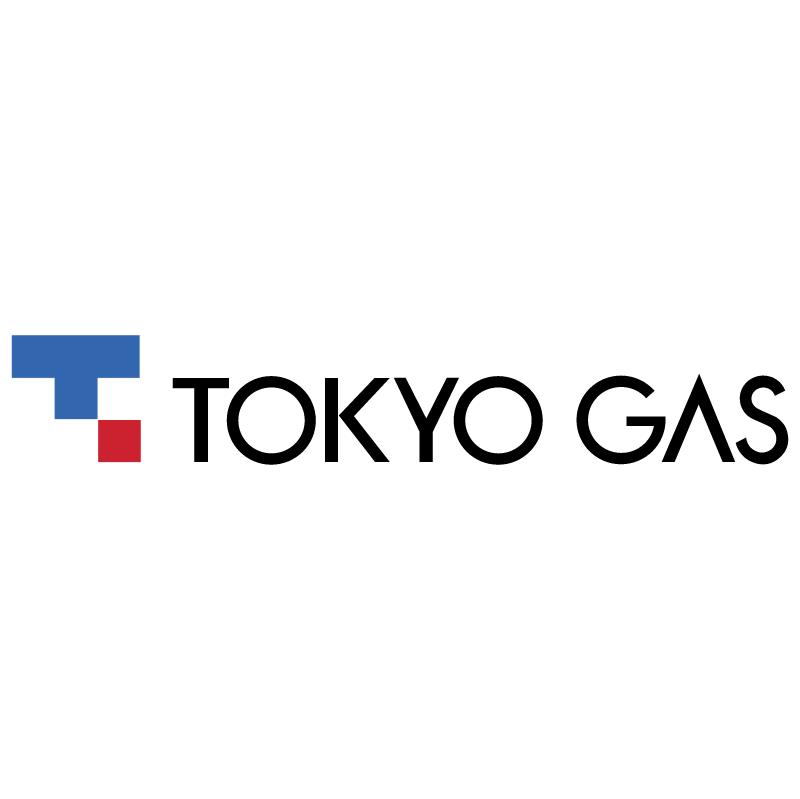 Tokyo Gas vector