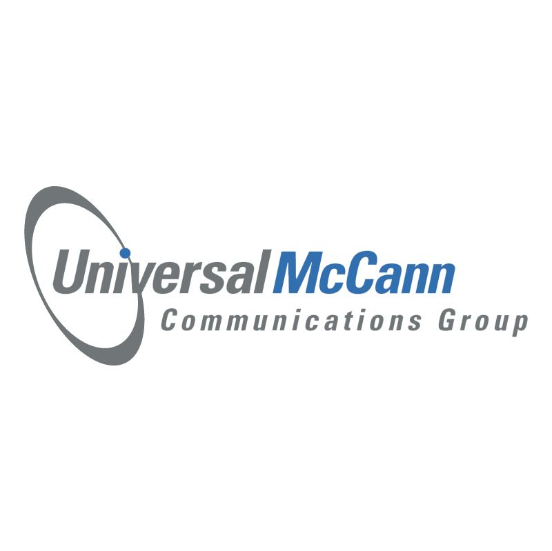 Universal McCann Communications Group vector