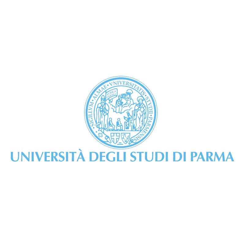Universita Degli Studi Di Parma vector