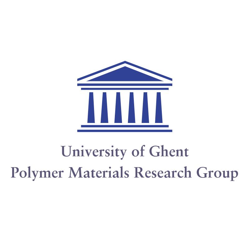 University of Ghent vector logo