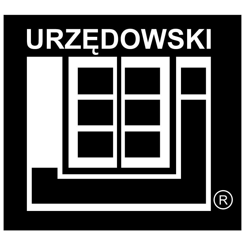 Urzedowski vector logo
