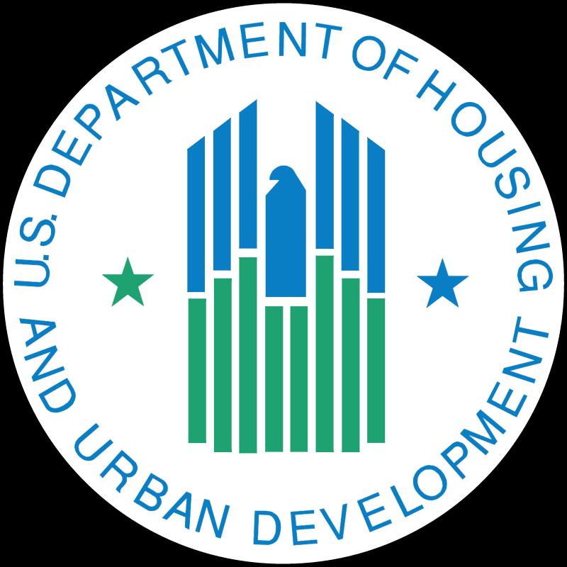 US Department Of Housing vector