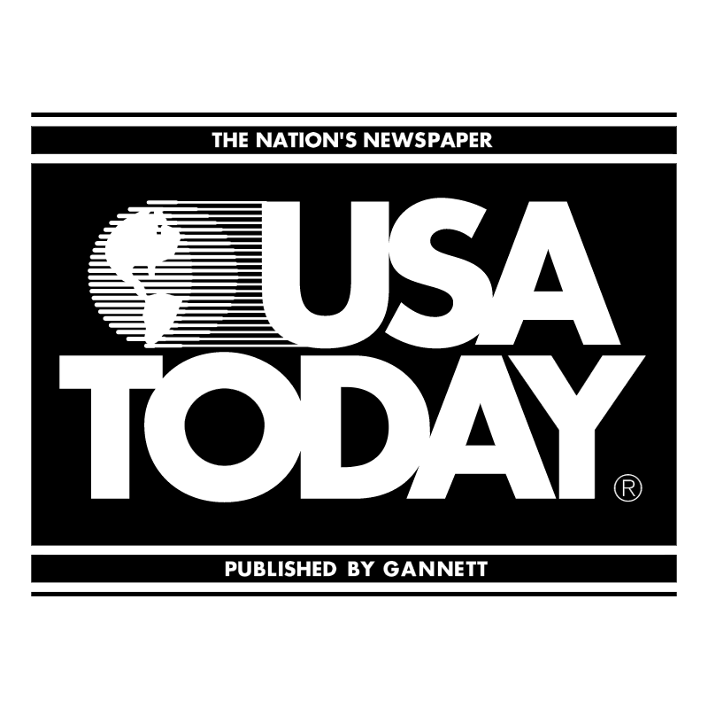 USA Today vector