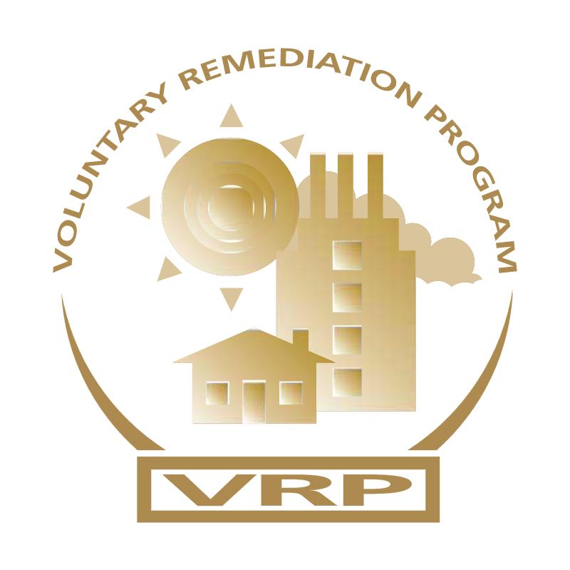 VRP vector logo