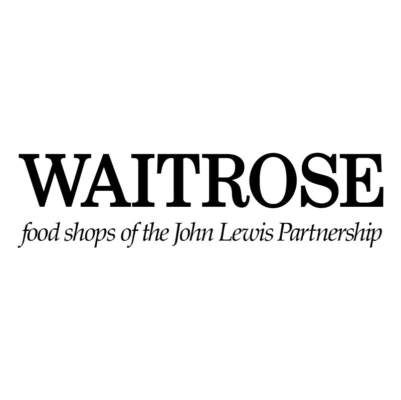 Waitrose vector