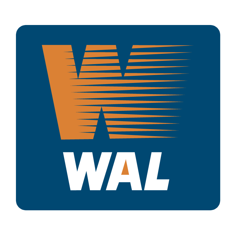 Wal Petroleo vector logo