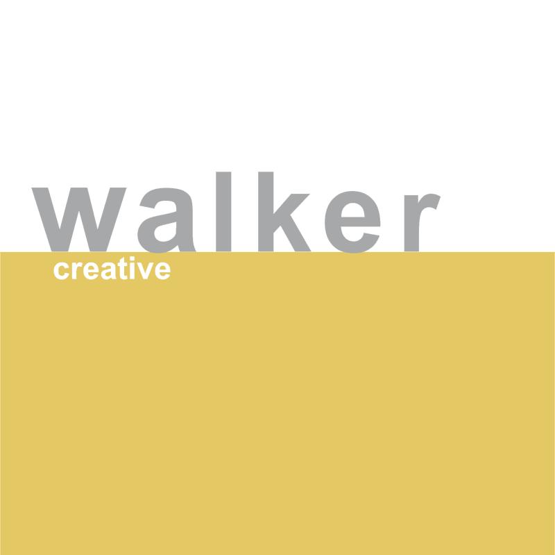Walker Creative vector