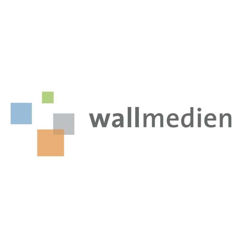 Wallmedien vector