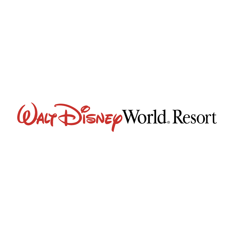 Walt Disney World Resort vector