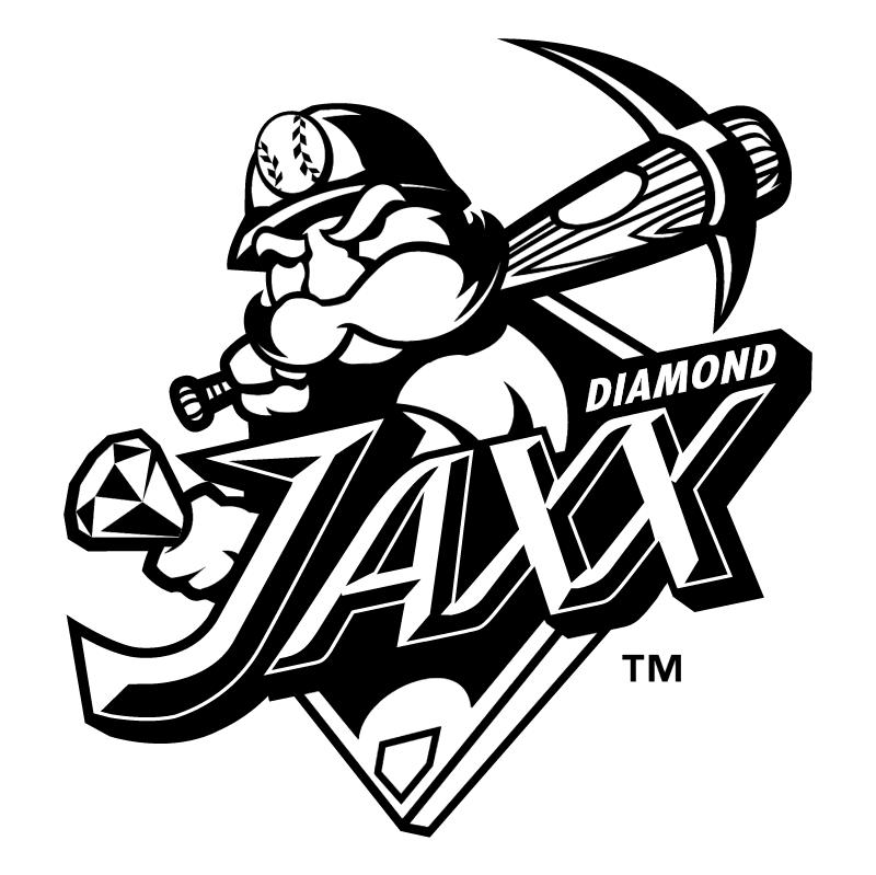 West Tenn Diamond Jaxx vector