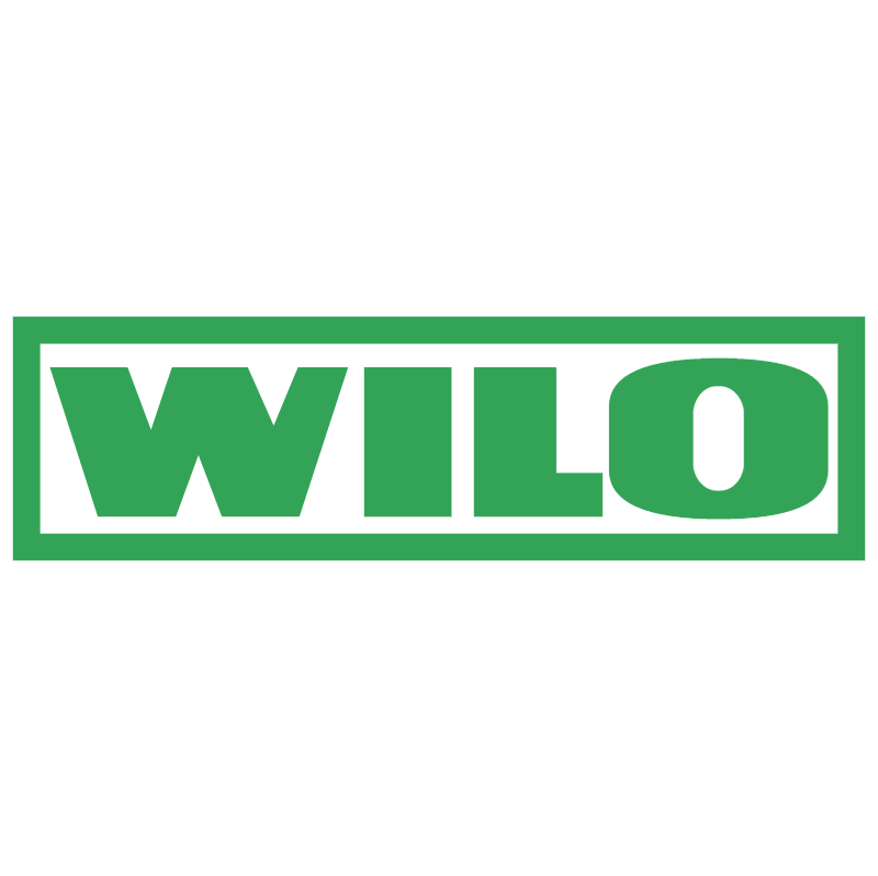 Wilo vector logo